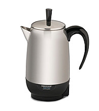 Farberware® Millennium Automatic Stainless Steel 8-Cup Percolator