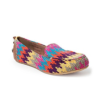 "The Sak® ""Newport"" Knit Driver Shoe"