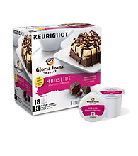 Gloria Jean's® Mudslide Flavored Coffee 18-pk. K-Cups®