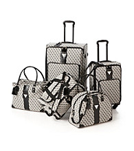 GUESS Conestoga Luggage Collection