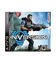 PlayStation® 3 Inversion