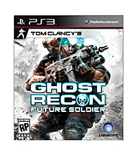 PlayStation® 3 Tom Clancy Ghost Recon: Soldier