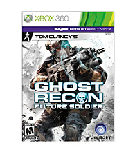 Xbox® 360 Kinect Tom Clancy Recon: Soldier