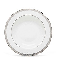 Lenox® Lace Couture Rim Soup Bowl