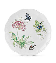 Lenox® Butterfly Meadow® Bluefly Dinner Plate