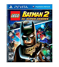 PlayStation® Vita Lego Batman 2: DC Super Heroes