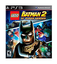 PlayStation® 3 Lego Batman 2 DC Super Heroes