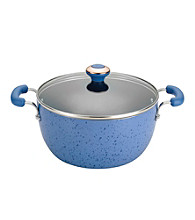 Paula Deen 5.5-qt. Blueberry Covered Casserole