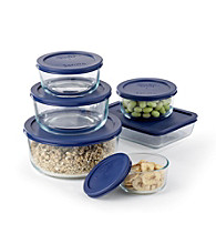 Pyrex® Storage Plus® 12-pc. Storage Set