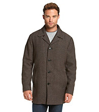 Calvin Klein Men's Walker Wool Coat