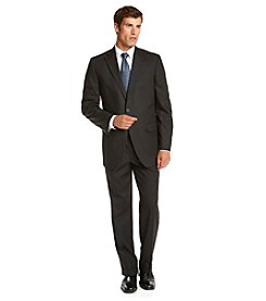 Geoffrey Beene® Men's Black Suit Separates