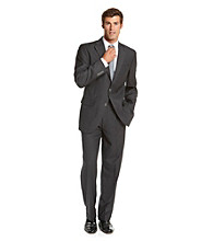 Geoffrey Beene® Men's Gray Suit Separates