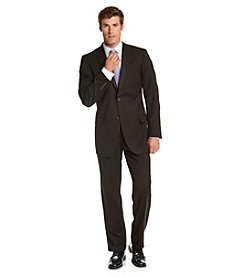 Dockers® Men's Black Stripe Suit Separates
