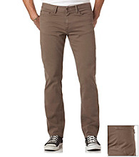 Calvin Klein Jeans® Men's Ozone Slim Straight Color Wash