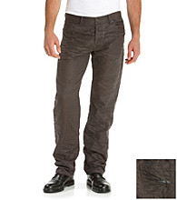 Calvin Klein Jeans® Men's Bronze Slim Straight Denim
