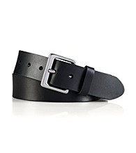 Lauren® Men's Casual Leather Belt