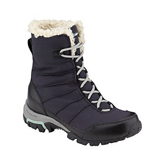 "Columbia ""Snolucky"" Cold Weather Boot"