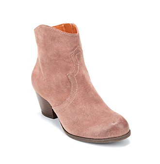 "Lucky Brand® ""Tablita"" Casual Bootie"