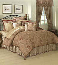 Castille 4-pc. Comforter Set by Veratex®
