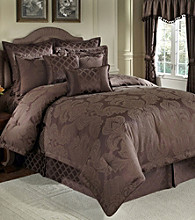 Nouvelle 4-pc. Comforter Set by Veratex®
