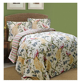 Song Bird Comforter Set by Scent-Sation, Inc.