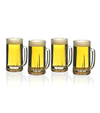 Mikasa® Brewmaster Set of 4 Mug Collection
