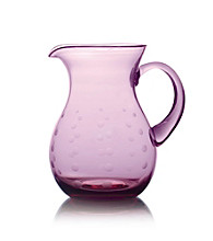 Mikasa® Cheers Color Belly Pitcher