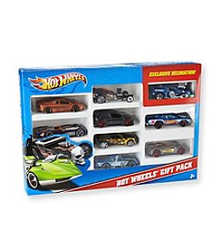 Mattel® Hot Wheels® 9 Car Gift Pack