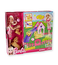 Mattel® Barbie® Puppy Play Park™
