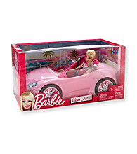 Mattel® Barbie® Glam Auto