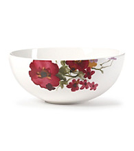 Mikasa® Garden Palette Bouquet Vegetable Bowl