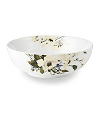 Mikasa® Linen Bloom Vegetable Bowl