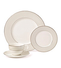 Mikasa® Gown 5-pc. Place Setting