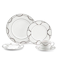 Mikasa® Wedding Ring 5-pc. Place Setting