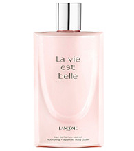 Lancome® La vie est belle Nourishing Fragrance Body Lotion
