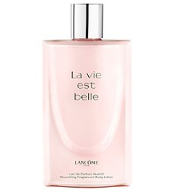 Lancome® La vie est belle® Nourishing Fragrance Body Lotion