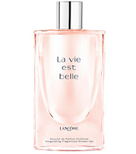 Lancome® La vie est belle Invigorating Fragrance Shower Gel