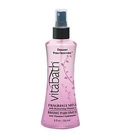 Vitabath® Dreamy Pink Frosting Body Mist