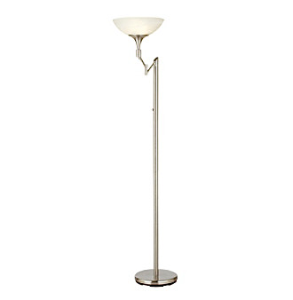 Adesso Swing Floor Lamp