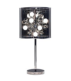 Adesso Starburst Table Lamp