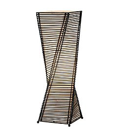 Adesso Stix Table Lantern Lamp