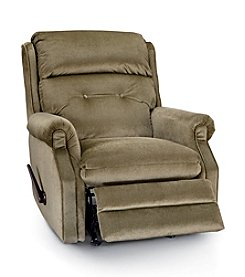 Comfort Trends Nantucket Rocker Recliner