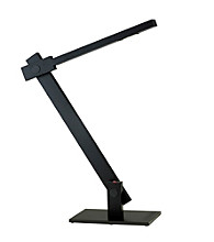 Adesso Reach LED Desk Lamp