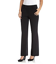 Studio Works® Classic Fit Wide Waistband Pant
