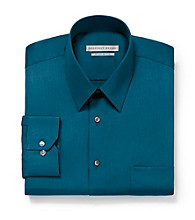 Geoffrey Beene® Men's Azure Long Sleeve Dress Shirt