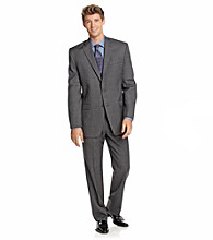 Lauren® Men's Gray Shark Suit Separates