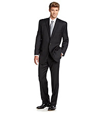 Lauren® Men's Black Suit Separates