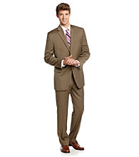 Lauren® Men's Tan Suit Separates