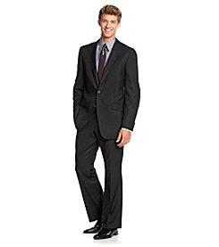 Kenneth Cole REACTION® Men's Black Suit Separates
