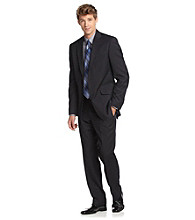 Kenneth Cole REACTION® Men's Black Tic Suit Separates